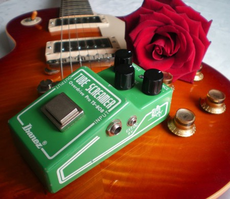 tonehome the world of vintage guitar effect pedals about tonehome. Black Bedroom Furniture Sets. Home Design Ideas