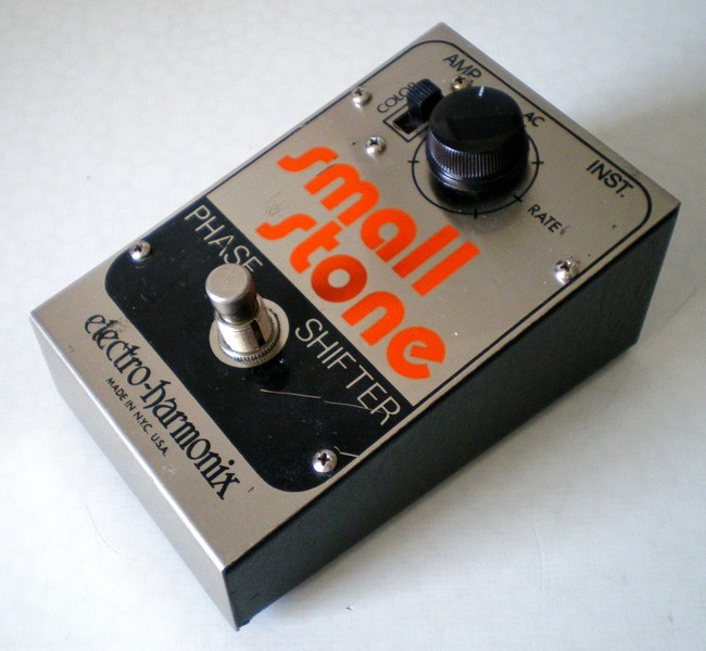 Tonehome The World Of Vintage Guitar Effect Pedals