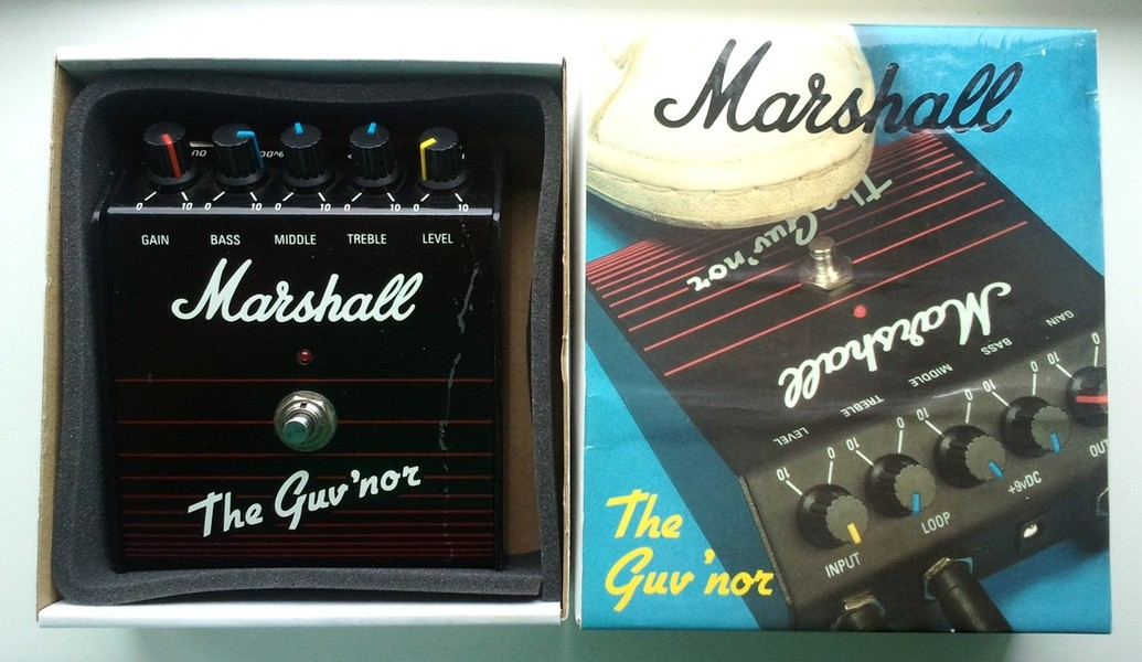 Tonehome The World Of Vintage Guitar Effects Pedals